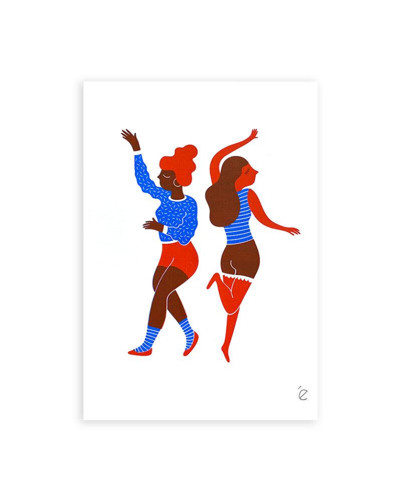 Danseuses #1